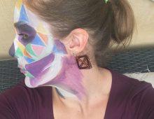 Face Painting Portfolio