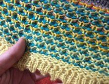 Knitwear – 2016