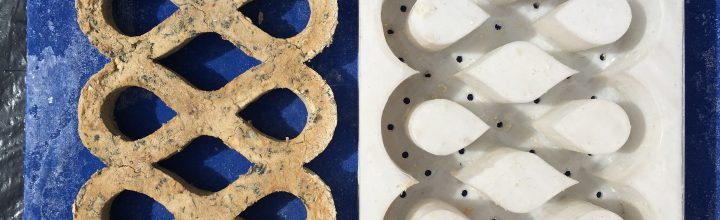 Fabricademy Final Project – Textile Bioplastic composite – Fabricks