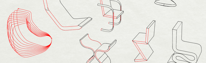 Fabricademy Final Project  – Chair Research & Development