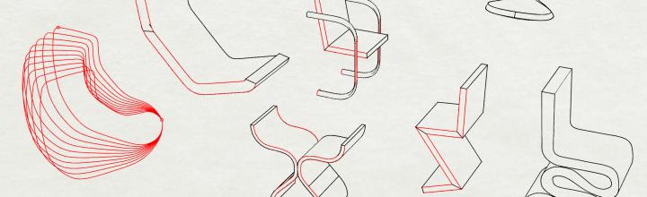 Fabricademy Final Project  – Chair Research & Development