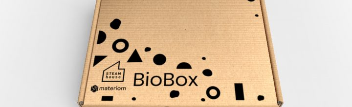 BioBox prototype and project launch: Aug 2020