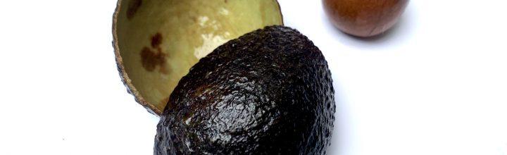 Avocado – Natural Dye recipe